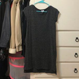 H&M Divided brand t shirt dress